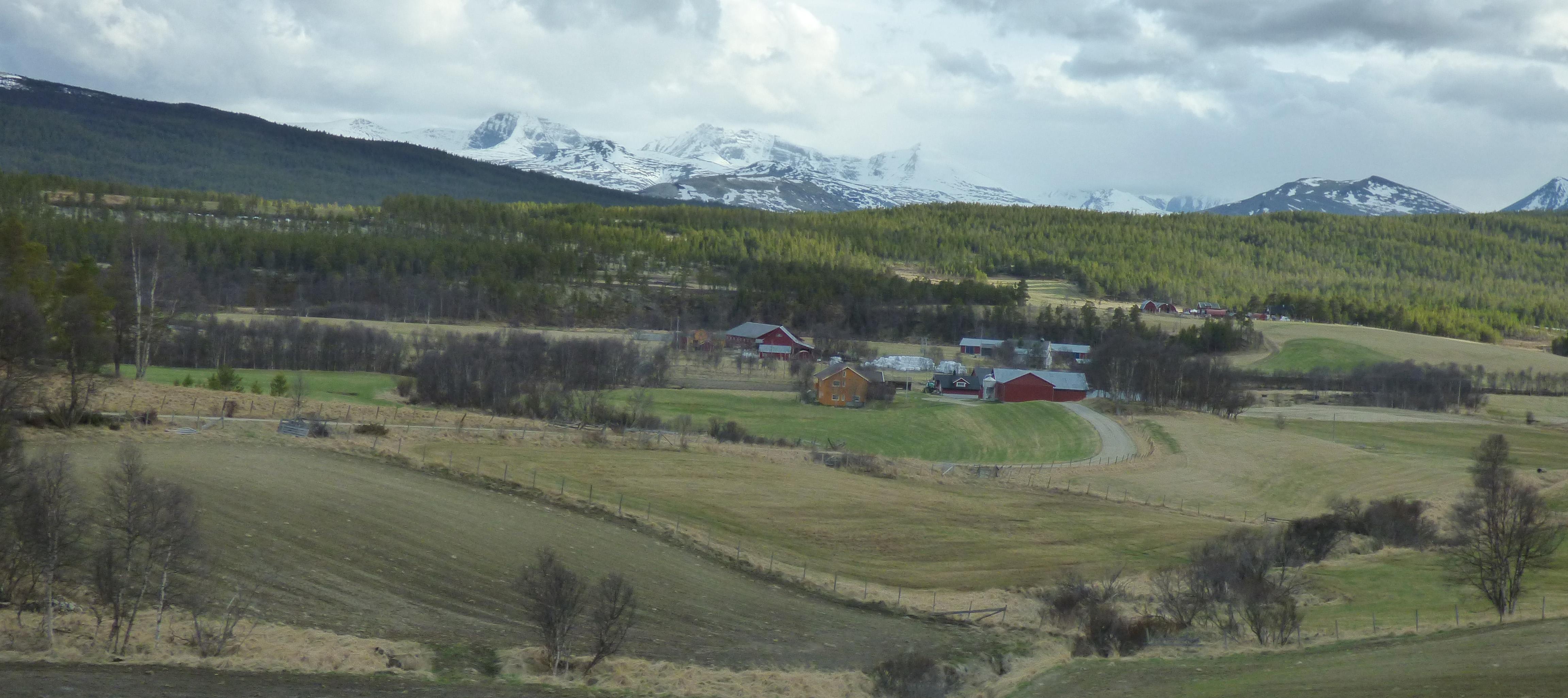 Nord Hedmark og Hedemarken Lag